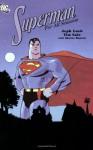 Superman for All Seasons - Jeph Loeb, Tim Sale, Bjarne Hansen