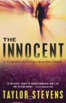 The Innocent: A Vanessa Michael Munroe Novel - Taylor Stevens