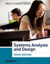 Systems Analysis and Design (with CourseMate Printed Access Card) (Shelly Cashman) - Gary B. Shelly, Harry J Rosenblatt