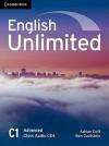 English Unlimited: Advanced - Adrian Doff, Ben Goldstein