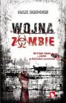 Wojna Zombie - Max Brooks, Leszek Erenfeicht