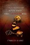 The Crimson Key - Christy Sloat