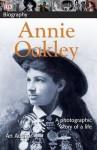 Annie Oakley - Chuck Wills