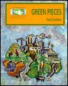 Green Pieces - David Lambert