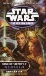 Star Wars: The New Jedi Order: Edge of Victory II: Rebirth (Audio) - Greg Keyes, Alexander Adams