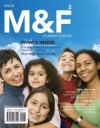 M&f 2 (with Coursemate Printed Access Card) - David Knox