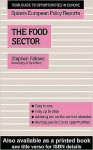 The Food Sector - Stephen Fallows