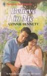 Believe in Me - Connie Bennett