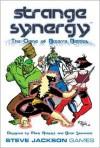 Strange Synergy - Steve Jackson