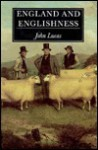 England and Englishness: Ideas of Nationhood in English Poetry, 1688-1900 - John Lucas