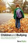 School Bullying - Rigby
