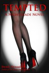 Tempted: A Nightshade Novel - Brenda Tetreault