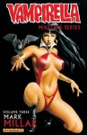 Vampirella Masters Series Volume 3: Mark Millar - Mark Millar, Mike Mayhew, David Finch, Bruce Timm, Greg Horn, J. Scott Campbell