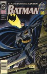 Batman: ¡El comienzo del mañana! - Doug Moench, Chuck Dixon, Tom Grummett, Mike Manley, Joe Rubinstein