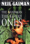 The Sandman, Vol. 9: The Kindly Ones (Sandman Collected Library) - D'Israeli, Richard Case, Marc Hempel, Neil Gaiman