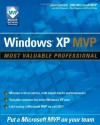 Windows XP MVP - John Barnett, Alan Simpson, Curt Simmons