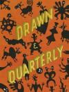 Drawn & Quarterly - Chris Oliveros