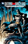 Batman: Barcelona, el caballero del dragón - Mark Waid, Diego Olmos, Jim Lee, Diego de los Santos Domingos
