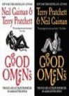 Good Omens The Nice and Accurate Prophecies of Agnes Nutter, Witch - Terry Pratchett, Stephen Briggs, Neil Gaiman