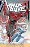 Hawk and Dove, Vol. 1: First Strikes - Rob Liefeld, Sterling Gates