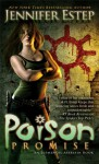 Poison Promise (Elemental Assassin, #11) - Jennifer Estep