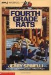 Fourth Grade Rats (Apple Paperbacks) - Jerry Spinelli, Jennifer A. Bell