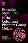Extractive Metallurgy of Nickel, Cobalt and Platinum Group Metals - Frank Crundwell, Michael Moats, Venkoba Ramachandran, Timothy Robinson, W.G. Davenport