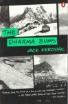 The Dharma Bums (Audio) - Jack Kerouac