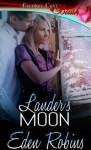 Lander's Moon - Eden Robins
