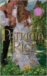 Merely Magic - Patricia Rice