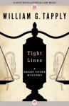 Tight Lines (The Brady Coyne Mysteries) - William G. Tapply