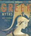 Greek Myths - Ann Turnbull, Michael Page