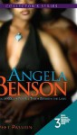 Sweet Passion: Bands of Gold/For All Time/Between the Lines - Angela Benson