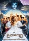 Enchanted : a novel based on the Walt Disney Pictures movie - Bill Kelly, Jasmine Jones, Walt Disney Company