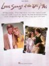 Love Songs Of The '60s And '70s (Easy Piano Songbook) - Hal Leonard Publishing Company, J. Pachelbel