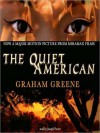 The Quiet American (MP3 Book) - Graham Greene, Joseph Porter