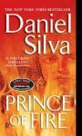 Prince Of Fire - Daniel Silva
