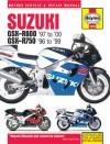 Suzuki: GSX-R600 '97 to '00 - GSX-R750 '96 to '99 - Matthew Coombs