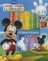 My First Library: Mickey Mouse Clubhouse - Publications International Ltd., Ltd.
