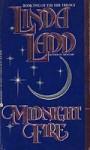 Midnight Fire - Linda Ladd