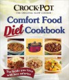 Crock-Pot Comfort Food Diet Cookbook - Publications International Ltd.