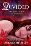 Divided - Andrea Heltsley