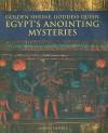 Golden Shrine, Goddess Queen: Egypt's Anointing Mysteries - Alison Roberts