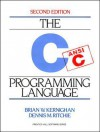 C Programming Language - Brian W. Kernighan, Dennis M. Ritchie