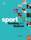 Sport Funding and Finance - Bob Stewart