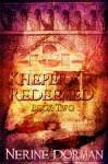 Khepera Redeemed (Khepera series, #2) - Nerine Dorman