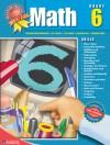 Master Skills Math, Grade 6 (Master Skills Series) - School Specialty Publishing, American Education Publishing
