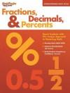 Steck-Vaughn Strengthening Math Skills: Student Edition Fractions, Decimals, & Percents - Steck-Vaughn Company