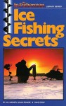 Ice Fishing Secrets (In-Fisherman Library Series) - Al Lindner, Doug Stange
