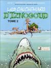 Les cauchemars d'Iznogoud, Tome 2 - René Goscinny, Jean Tabary
